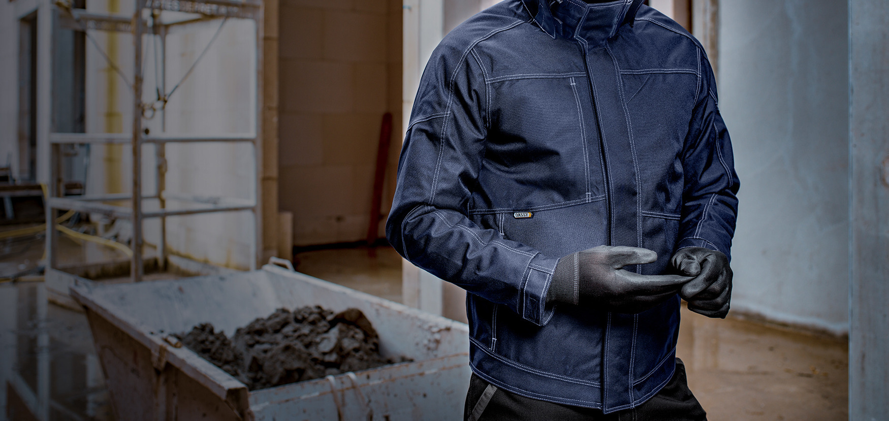 Shop All weather and winter jackets - A jacket for all weather conditions#discover our work jackets#L#1