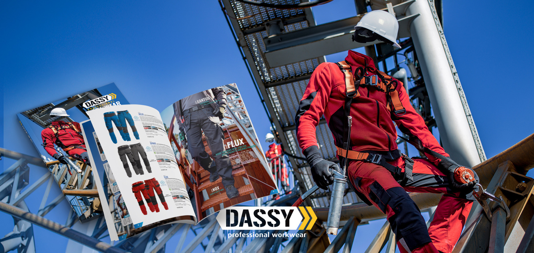 12f15210252 Shop NEW DASSY D-FLEX - Soon available at your DASSY dealer Discover all