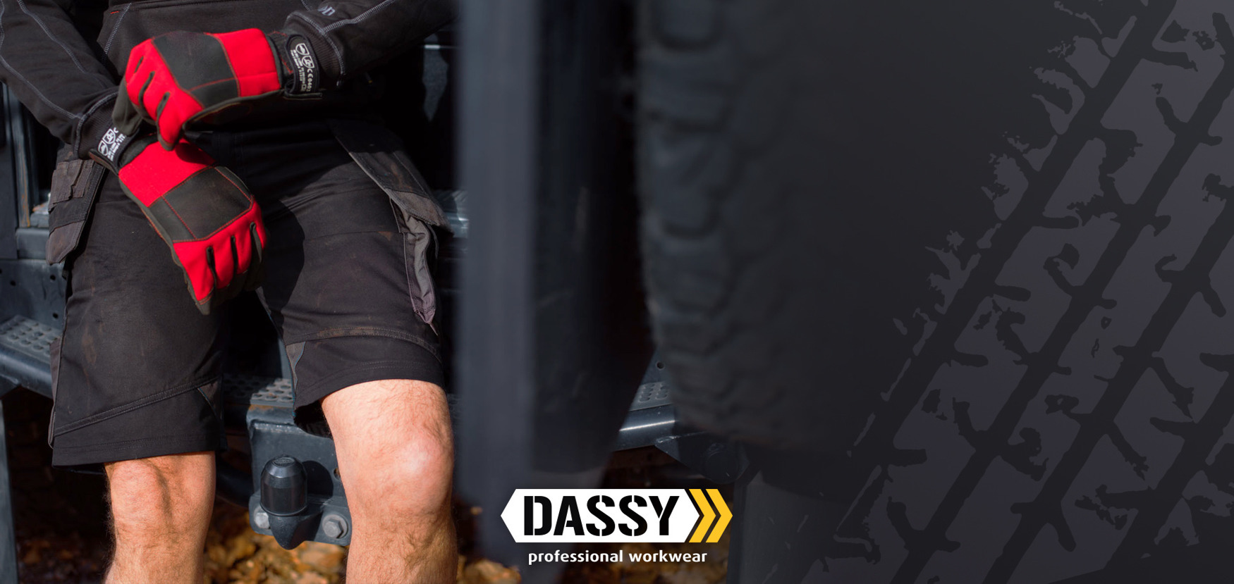 Shop Conquer all summer challenges! - #Discover all DASSY shorts here!#R#1#