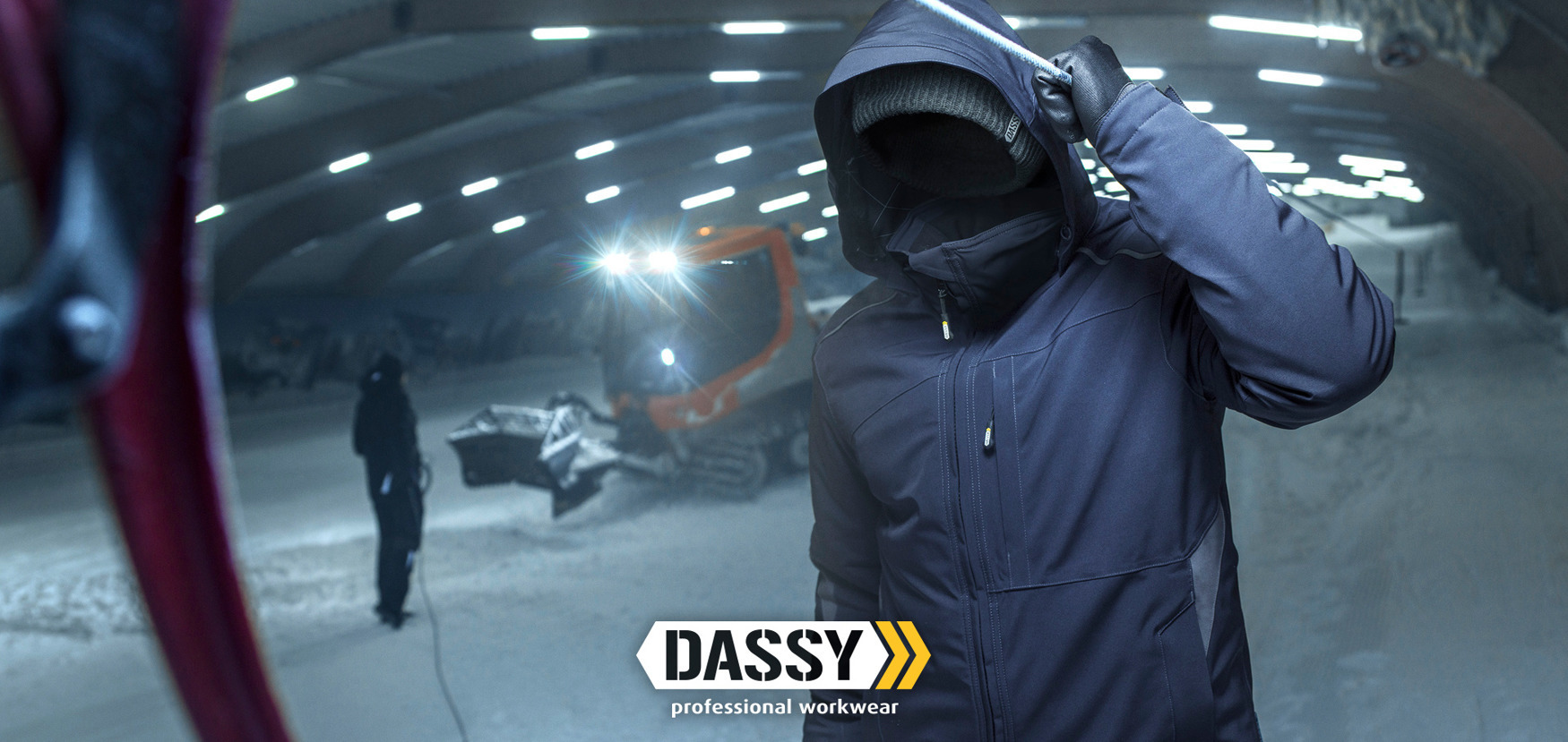 Shop NEW STRETCH WINTER JACKET - For men and women#Discover the DASSY® Nordix