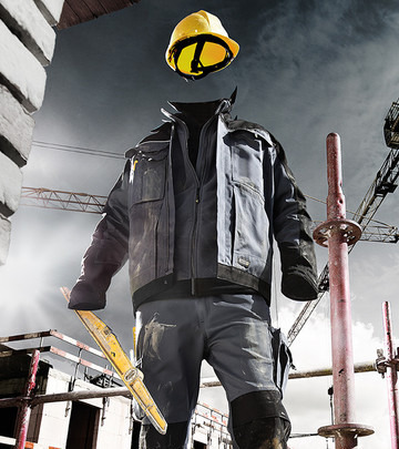 Discover the complete workwear collection.