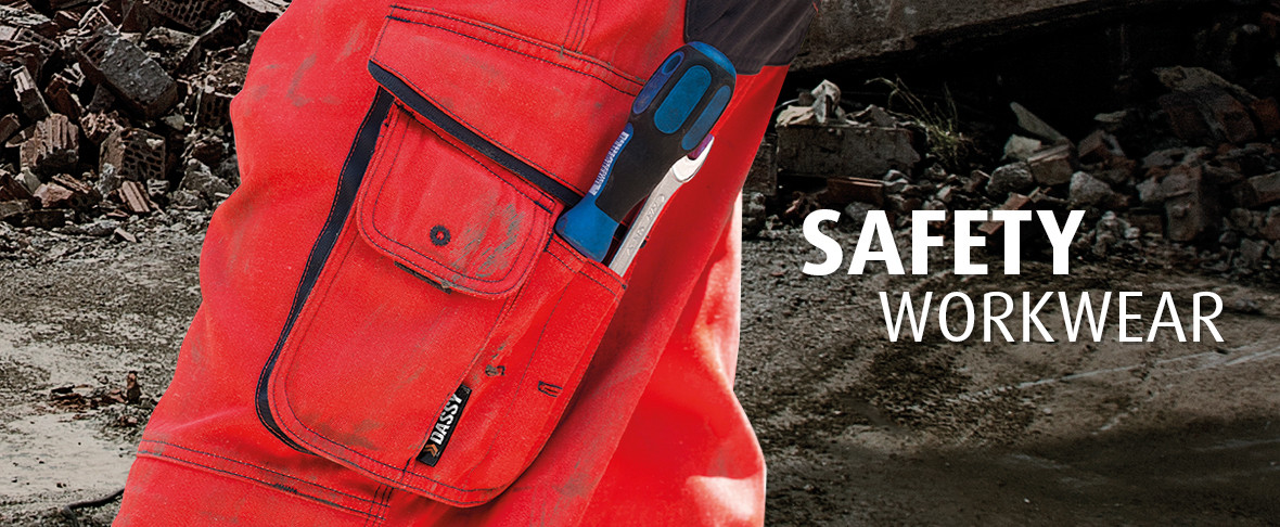 Dassy Safety Workwear