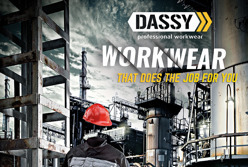 DASSY SAFETY