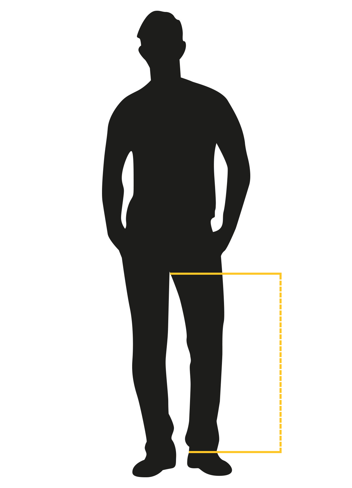 Mesure inside leg length