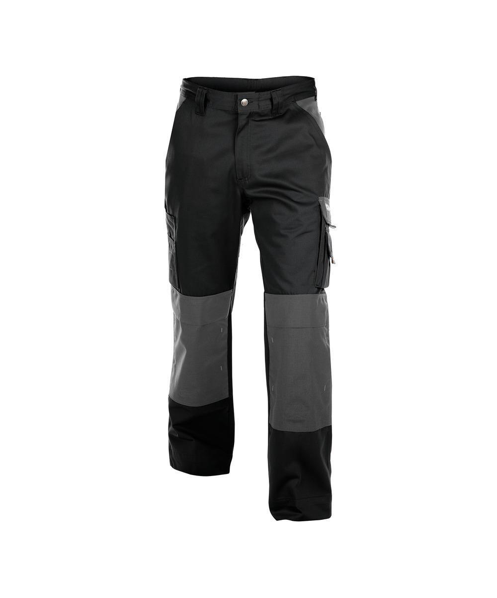 DASSY DASSY® Boston Pantalon de travail poches genoux bicolore ece7b4ceb16