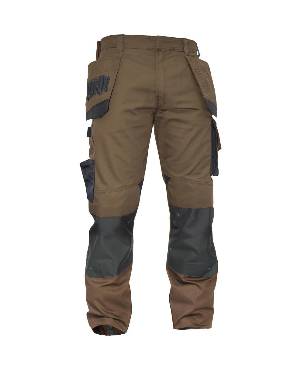 ee3bd9b2ab382 DASSY DASSY® Magnetic Pantalon de travail multi-poches avec poches ...