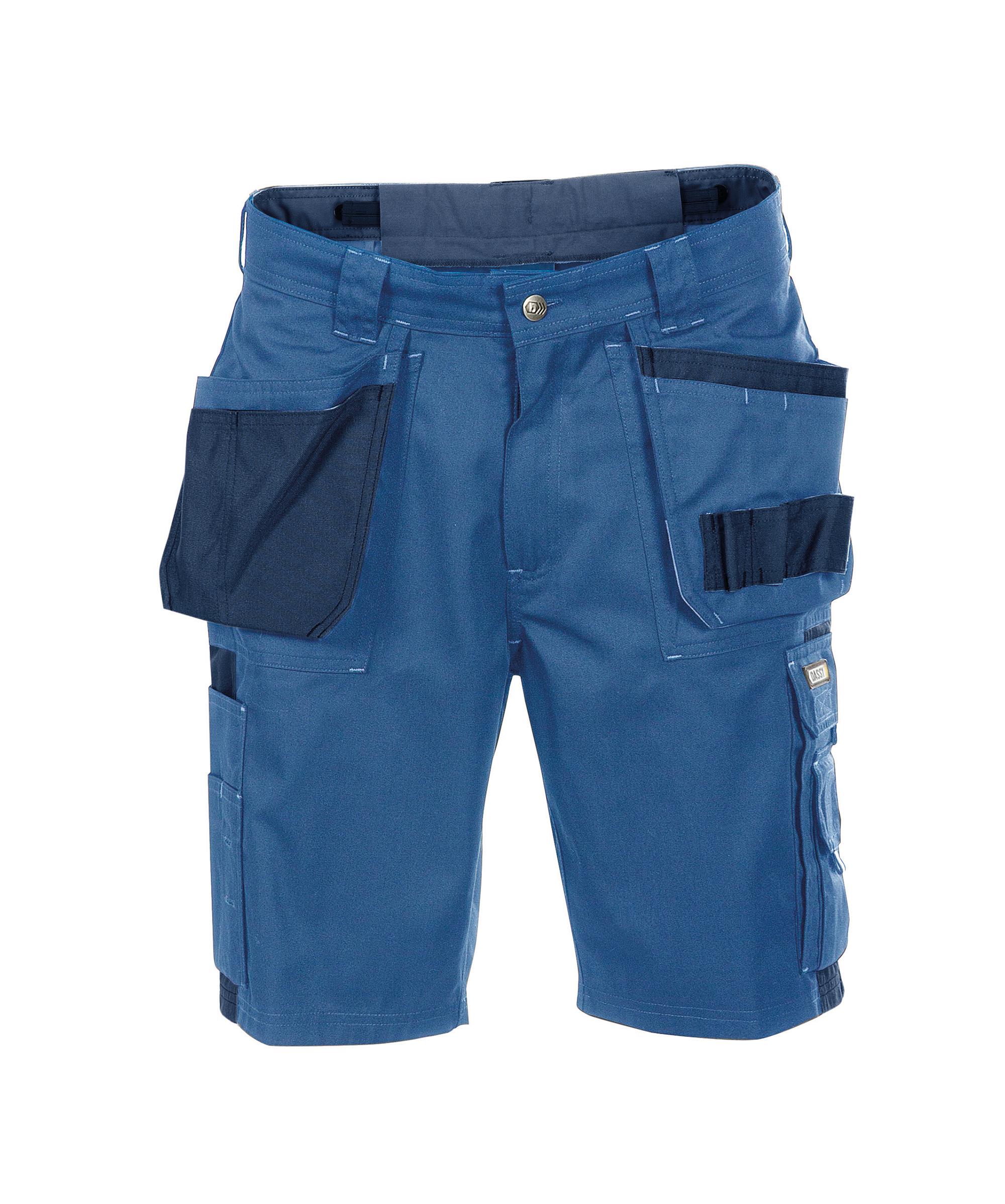 Monza Trabajo Cortos Tonos Con Dassy Dos Dassy® De Pantalones 7ZB6SW