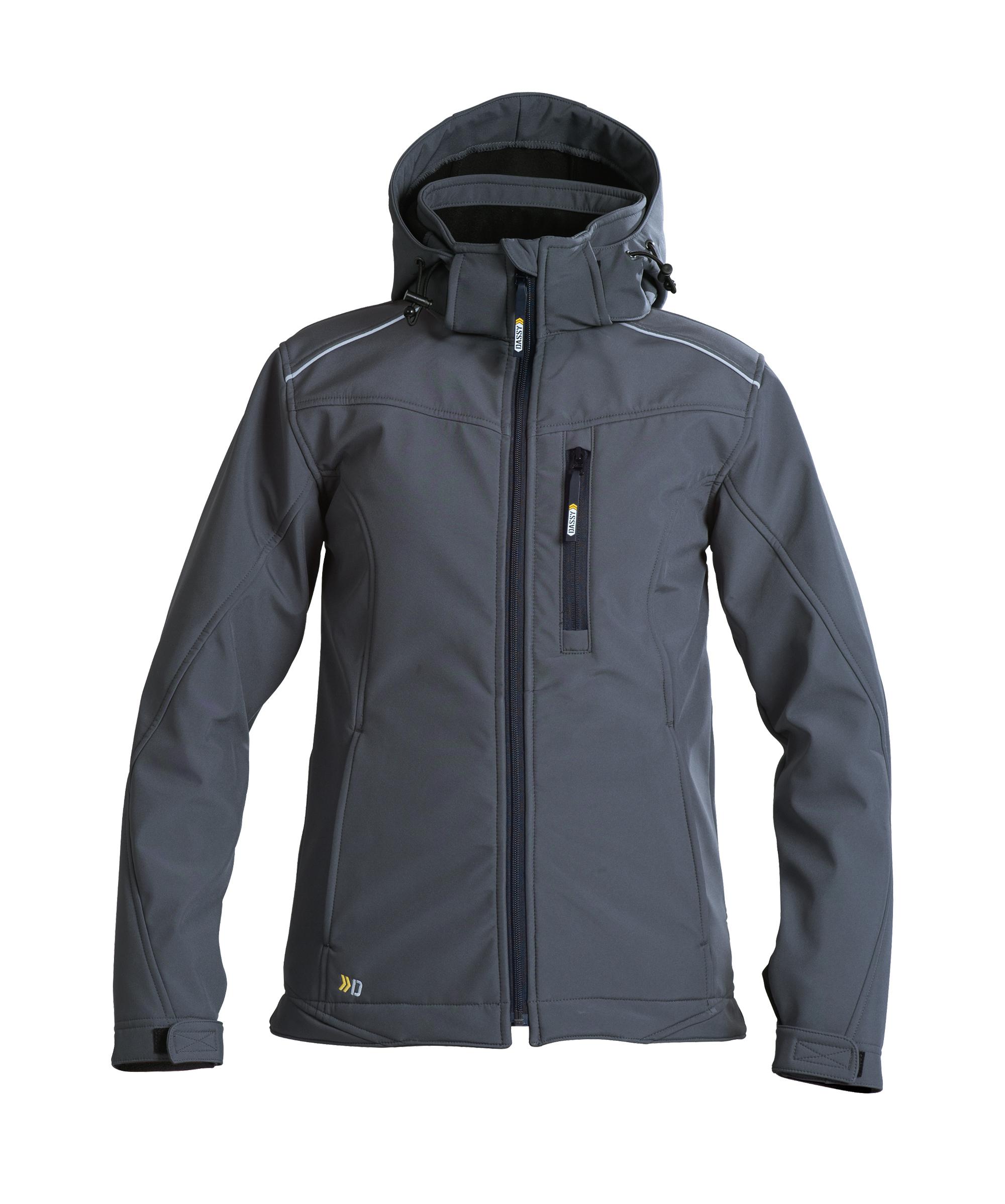 DASSY DASSY® Tavira Women Softshell Jacke für Damen